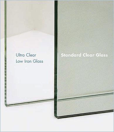 Glass Walls London